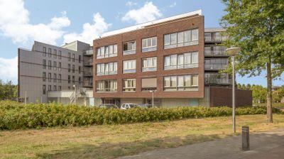 Oldenallerhout 20, Harderwijk
