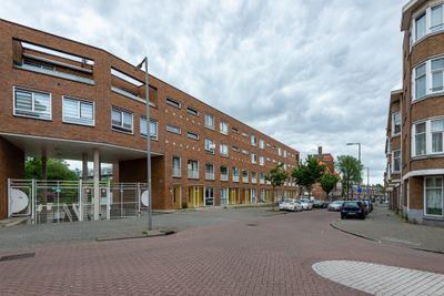 Den Hertigstraat 18-A, Rotterdam