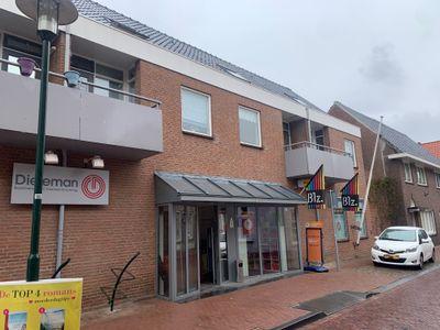 Dalemsestraat 23-D, Tholen