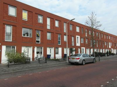 Oosterhesselenstraat 167, Den Haag