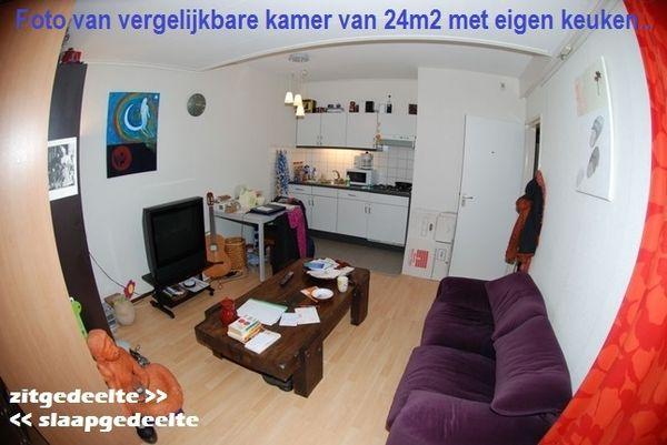 Design Keukens Heemskerk : Kerklaan kamer in heemskerk noord holland huislijn