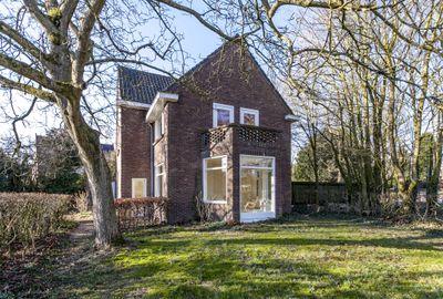 Prins Bernhardweg 18, Oosterbeek