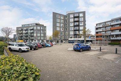 Stationsweg 45-A-43, Zwijndrecht