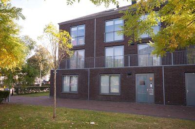 Wibautstraat, Utrecht