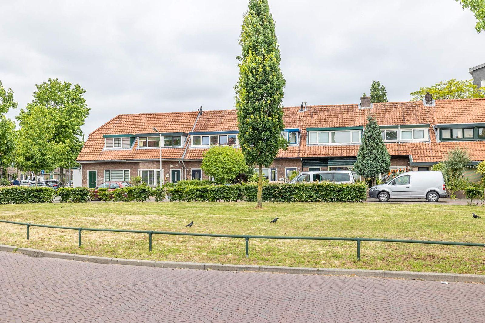 Lorentzweg 3, Hilversum