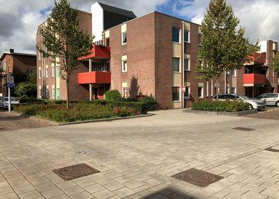 Almastraat 5, Groningen