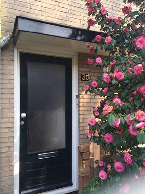 Huibert van Eijkenstraat 30, Naarden