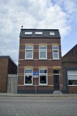 1e Maasveldstraat 1, Venlo