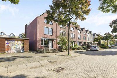 Prokofjevstraat 90, Almere