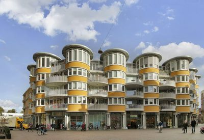 Waldenlaan 125, Amsterdam