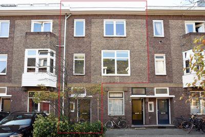 Evertsenstraat 22, Nijmegen