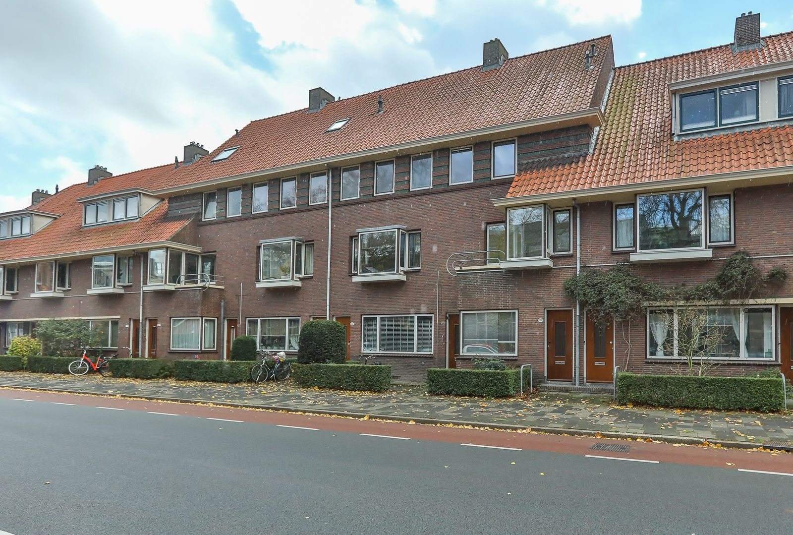 Oostersingel 130-b, Groningen