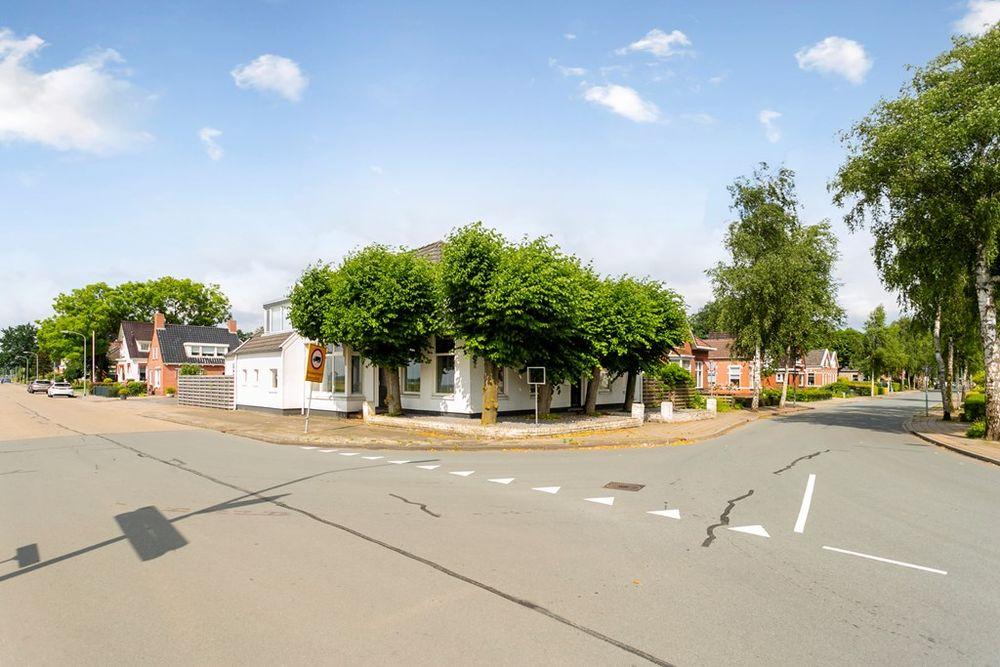 Oudeweg 2, Siddeburen