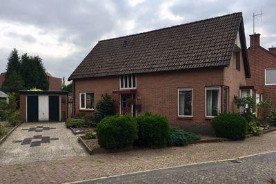 Hendrik Westerstraat 203, Oude Pekela