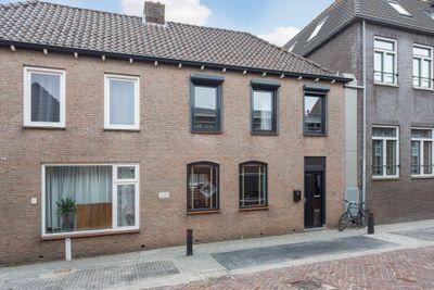 Prinses Julianastraat 21, Genemuiden