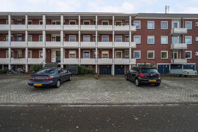Oogstplein 13, Enschede