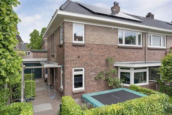 Nicolaas Beetsstraat, Arnhem