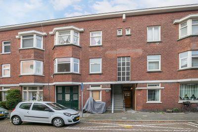 Voorthuizenstraat 23, Den Haag