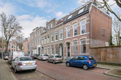 Annastraat 34, Arnhem