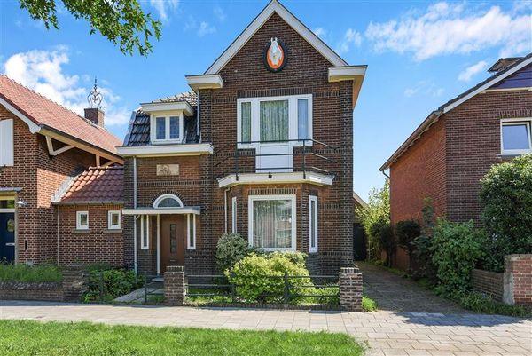 Bredeweg 115, Roermond
