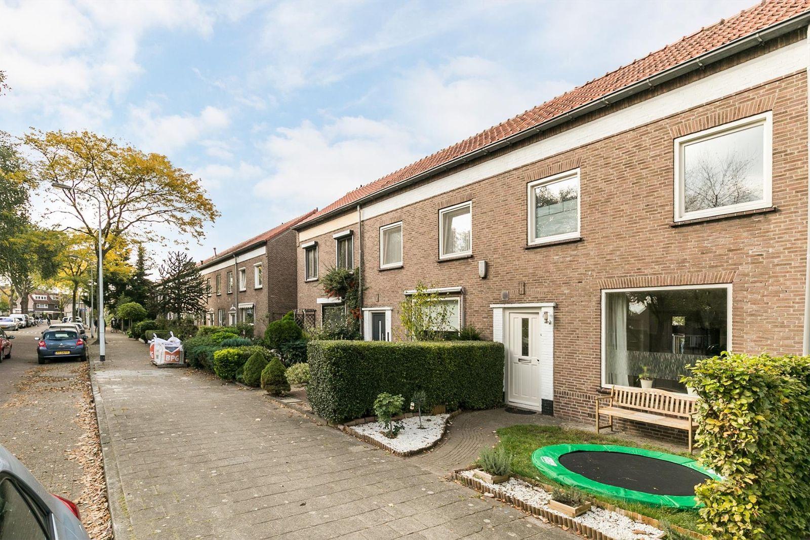 Thomas a Kempislaan 42, Eindhoven