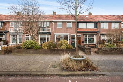 Ruyghweg 56, Den Helder