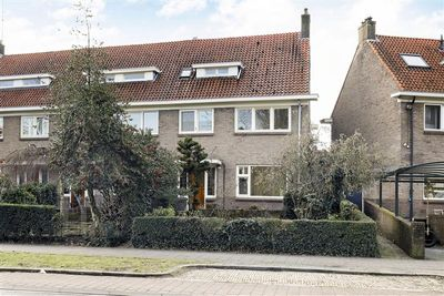 Thomas a Kempislaan 96, Arnhem