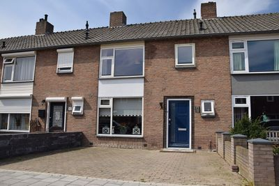 Anna Vaecstraat 4, Bemmel