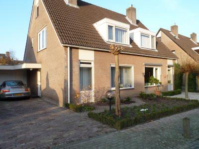 Kloosterbeemd 26, Oisterwijk