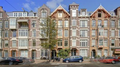 Overtoom 314-1, Amsterdam
