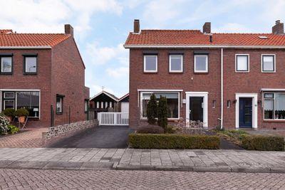 Ooststraat 17, Nieuwerkerk