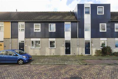 Geldelozepad 130, Dordrecht