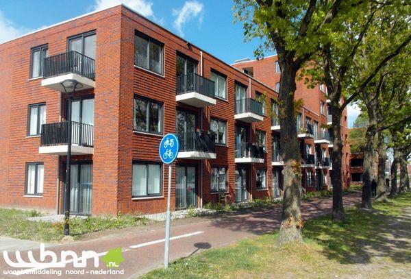 Dr. Schaepmanstraat 121, Assen