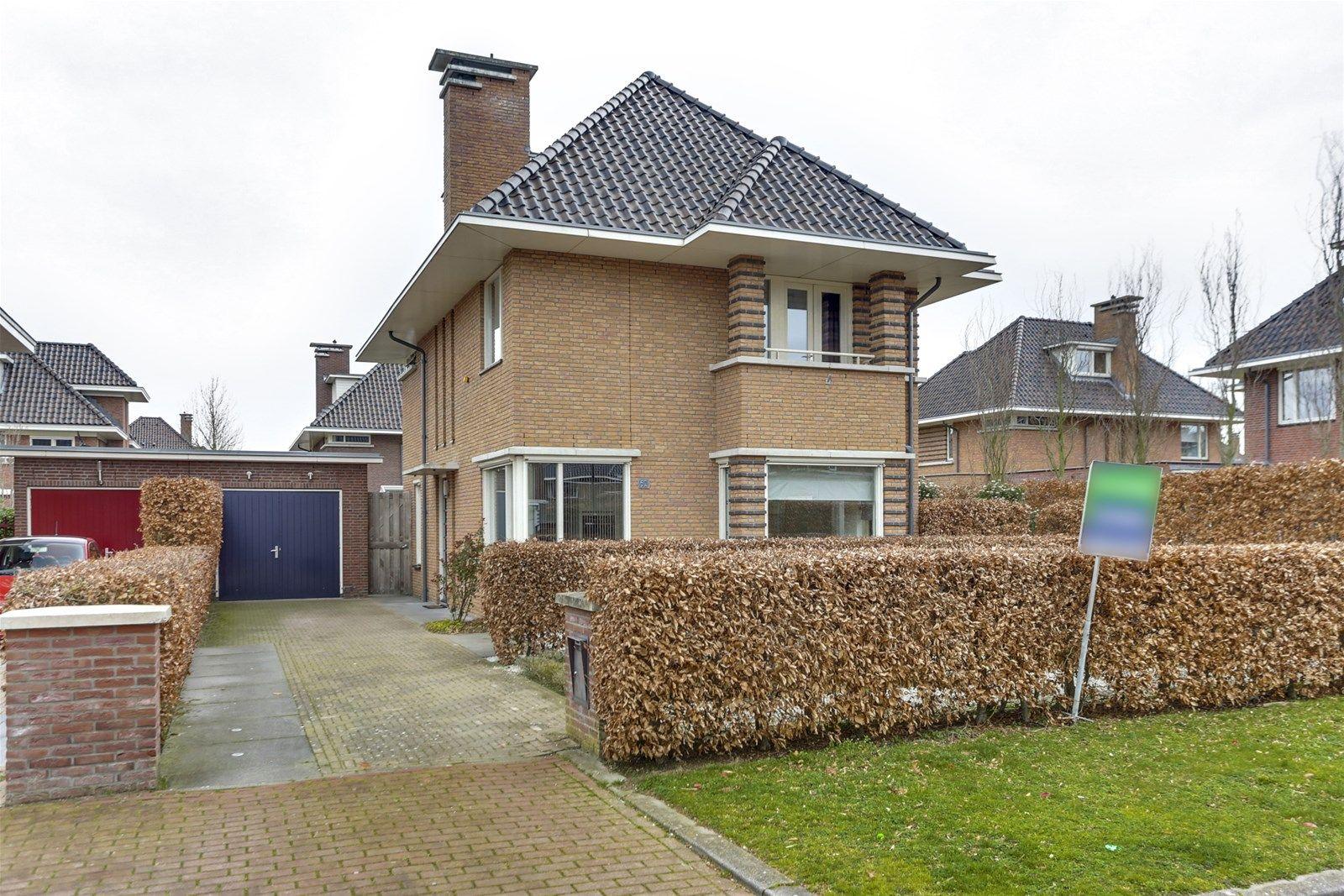 Liechtensteinhof 52, Dordrecht