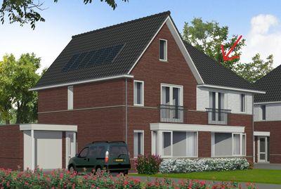 Het Oude Loo 3, Zutphen