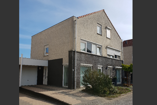 Drossaertstraat 6, Kerkrade