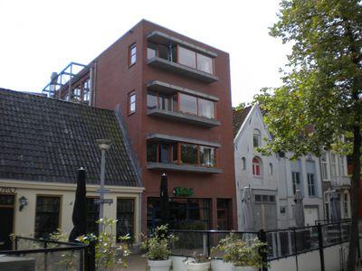 Gedempte Kattendiep, Groningen