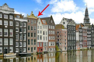 Warmoesstraat 18E, Amsterdam