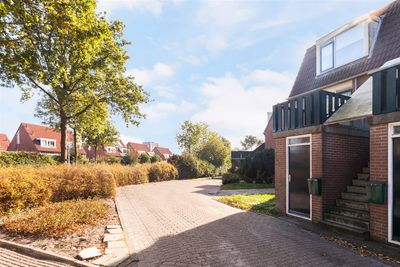 Trekker 192, Heerenveen