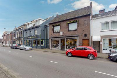 Dorpstraat 38, Maastricht
