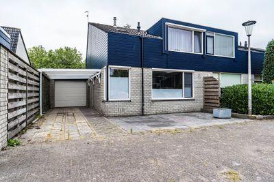 Rensel 33, Veendam