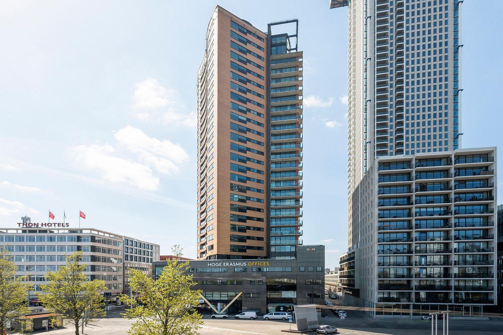 Willemsplein 538, Rotterdam