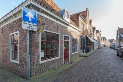 Zuideinde 11, Monnickendam