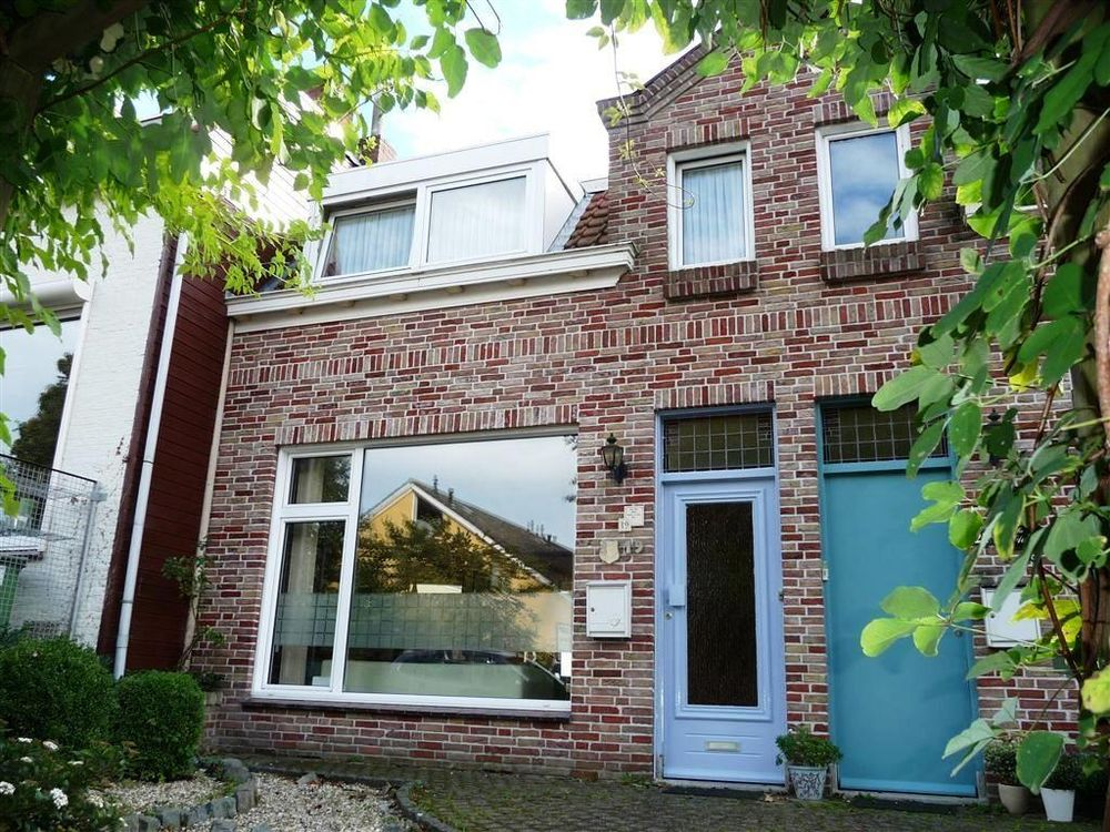 Langeweg 19, Bergen Op Zoom