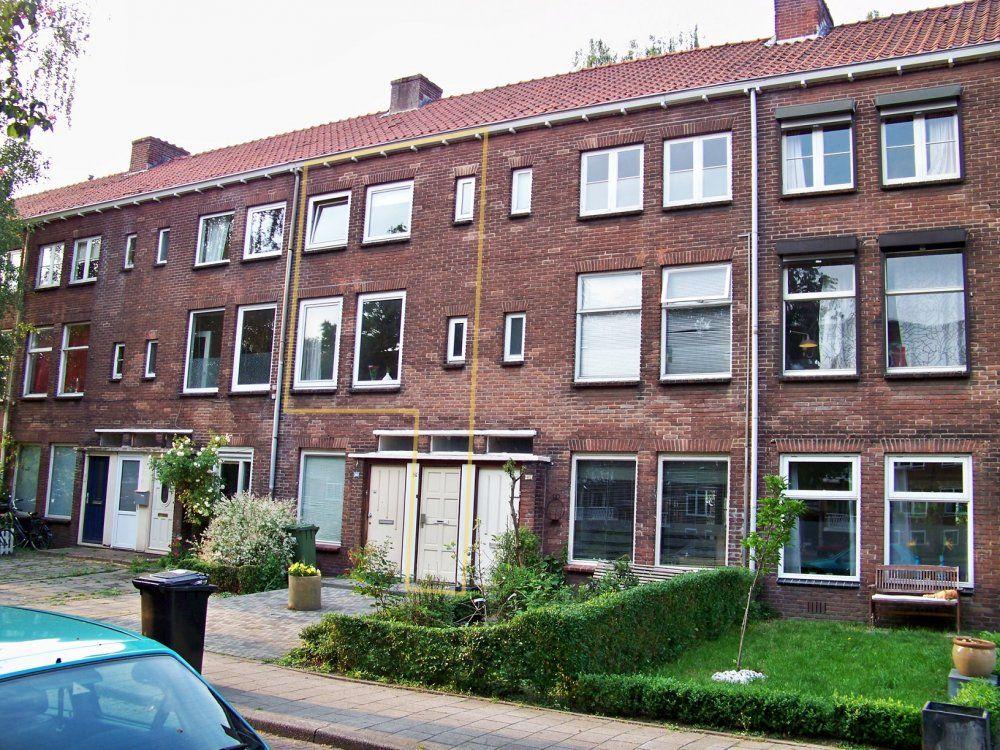 Johan de Wittlaan 401, Arnhem