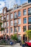 Brederodestraat 18IV, Amsterdam