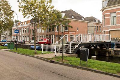 Brouwerskade 47rd, Haarlem