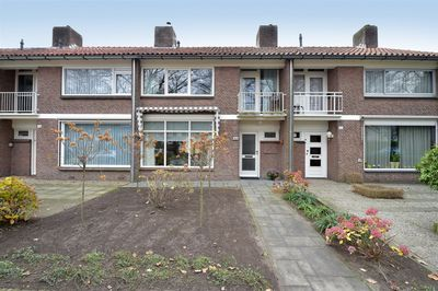 Postelse Hoeflaan 346, Tilburg