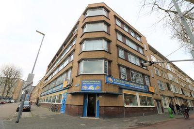Dordtselaan, Rotterdam