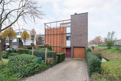 Noorderakerweg 76, Amsterdam